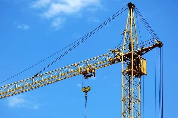 Титов прогнозирует сокращение объемов строительства в РФ
