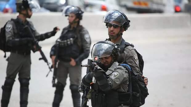 Армия Израиля сообщила об атаке на ВМС ХАМАС