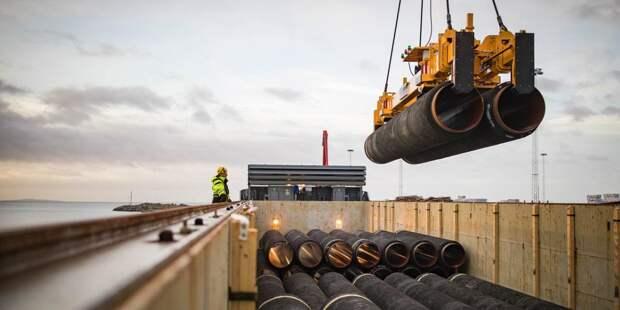 США обойдут в санкциях по «Северному потоку-2» Германию