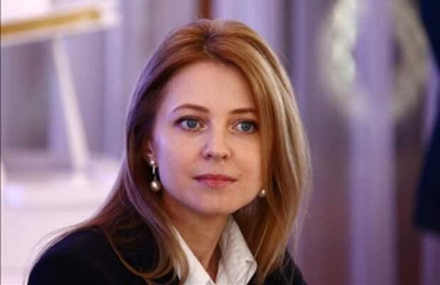 Наталья Поклонская рассказала о возбуждении уголовного дела за незаконную вырубку в Форосском парке