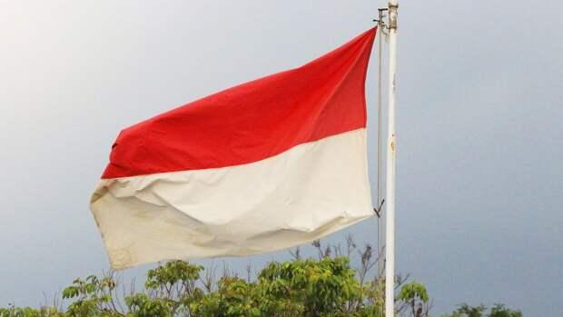 ВМС Индонезии отправили на поиски пропавшей субмарины 21 боевой корабль