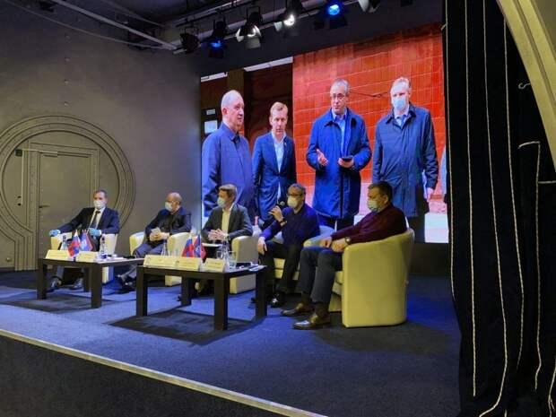 Муниципальные депутаты СВАО будут контролировать все этапы капремонта