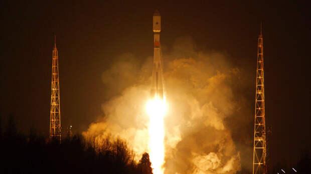 Ракете-носителю «Союз» исполнилось 50 лет