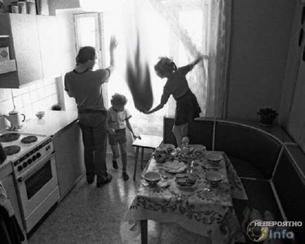 Аномальные явления в СССР (Часть 1)