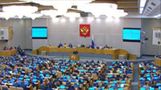 Отчёт Мишустина в Госдуме: новый формат и новое содержание
