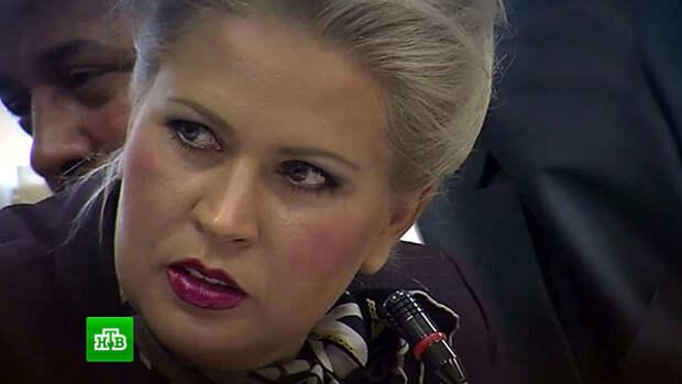 Сильно похудевшая экс-чиновница Минобороны Евгения Васильева поразила соцсети своим фото