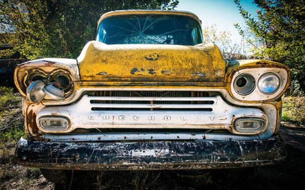 Ford, Mazda, Nissan... – рейтинг самых быстроржавеющих автомобилей
