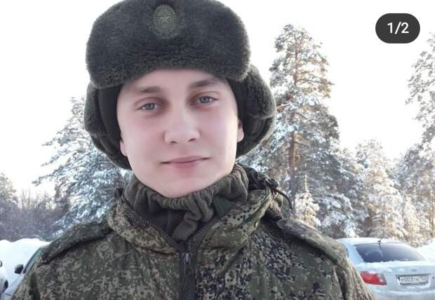 9 мая в Рязани пропал солдат