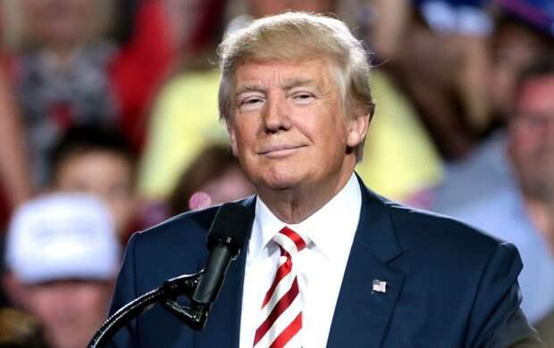 Трамп заявил, что еще шесть стран могут нормализовать отношения с Израилем
