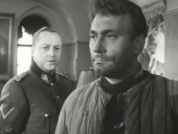 Любимые советские актеры: Владислав Стржельчик
