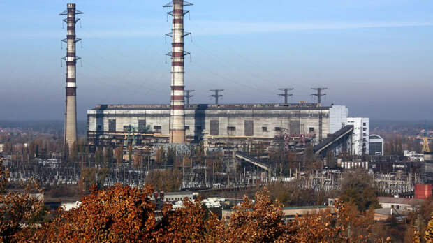Украина отрывает свою энергосистему от России: перспективы — огромные