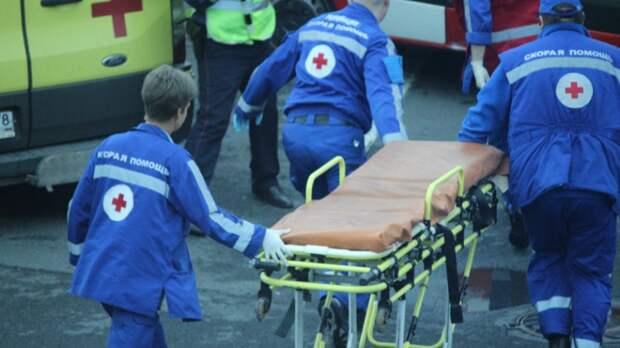 Минимум девять человек погибли при стрельбе в казанской гимназии