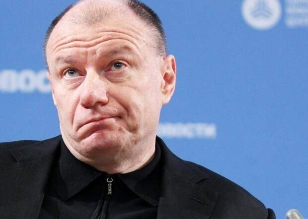 У миллиардера России №1 нет столько денег на штраф за аварию