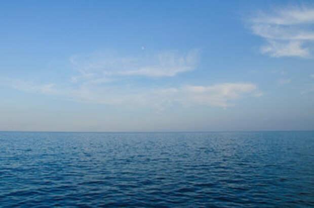 ТОП-10 подводных городов Земли, которые исследуют учёные
