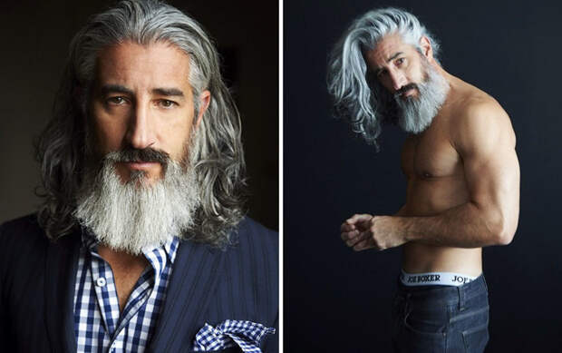 Рон Джек Фоули возраст, достойно, мужчины, форма