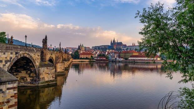 Чехия опровергла информацию о намерении Гамачека посетить Москву