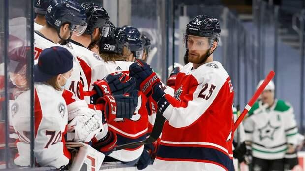 Гусев найдет новый клуб в НХЛ или вернется в Россию? 4 русских кандидата на обмен в дедлайн