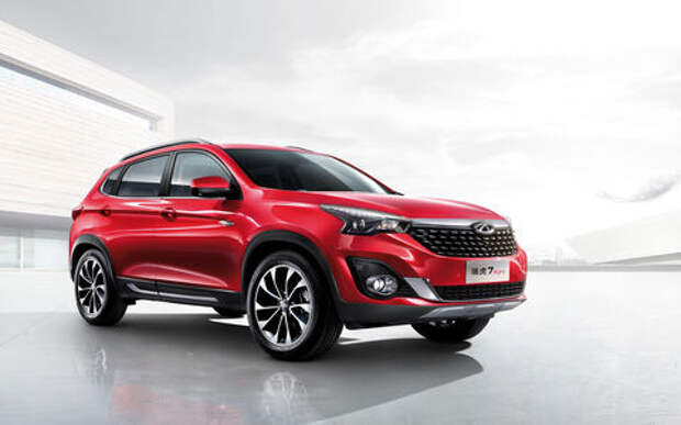 Автомобили в России будут продавать через AliExpress