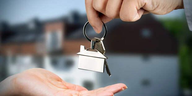 Арендное жилье ждет «обеление»