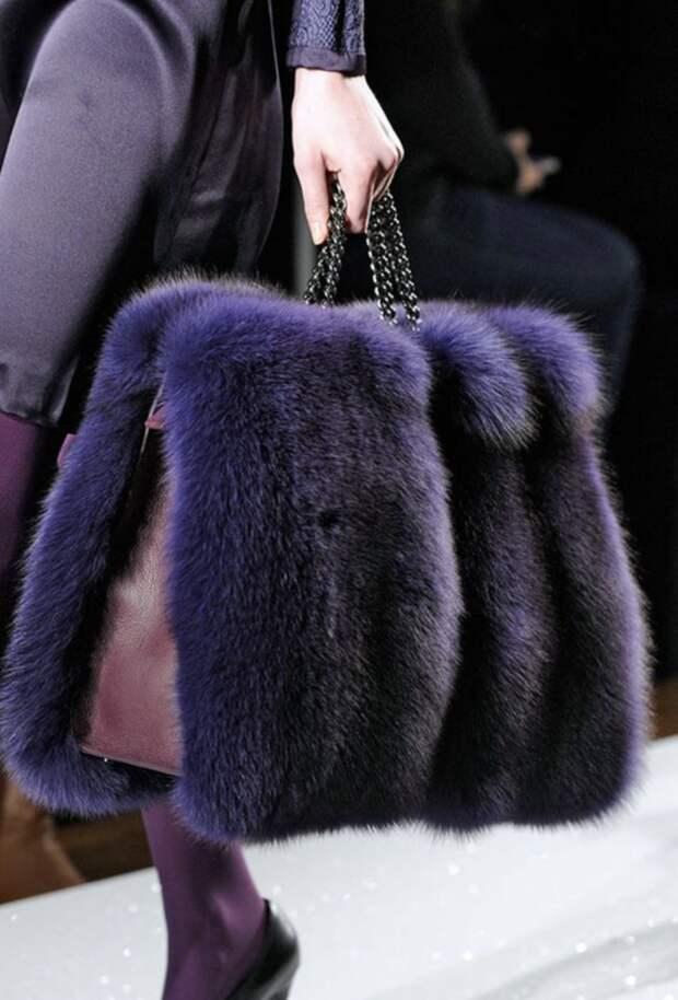 Какие сумки носить зимой 2021? 8 главных трендов