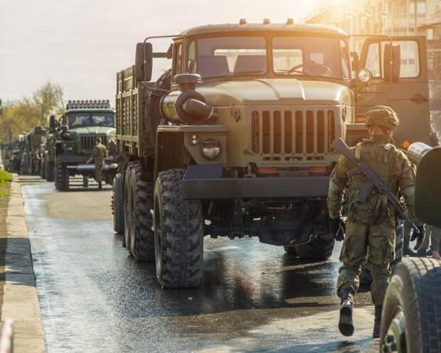 Подготовка к войне или учения: американские эксперты о военных маневрах РФ