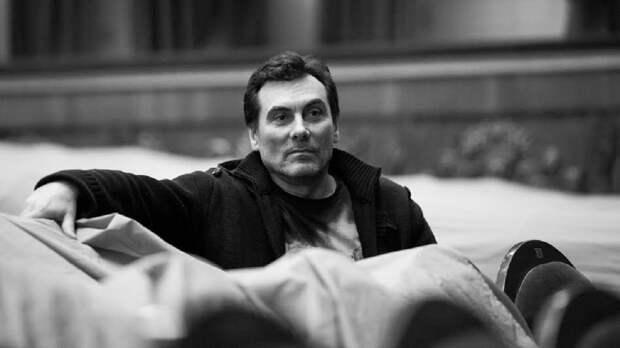 Евгений Марчелли возглавит Театр имени Моссовета