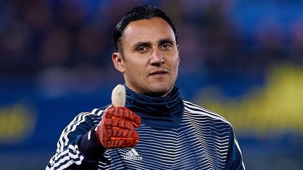 Кейлора Наваса обвинили в том, что он угрожал проиграть в 3 матчах ради отставки тренера сборной Коста-Рики