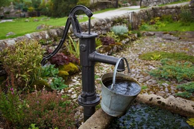 В Башкирии рассказали, кого не коснется налог на подземные воды