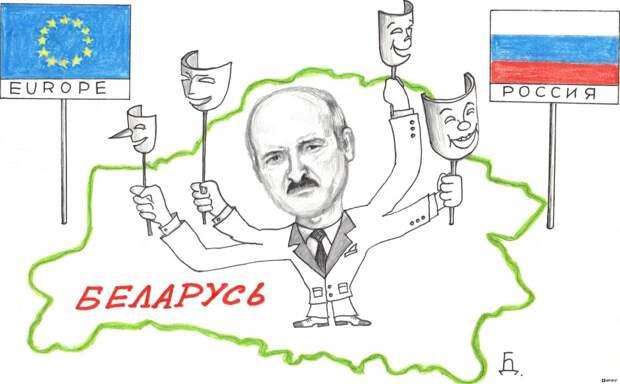 Популярность Лукашенко в России связана с элементами социализма в Белоруссии