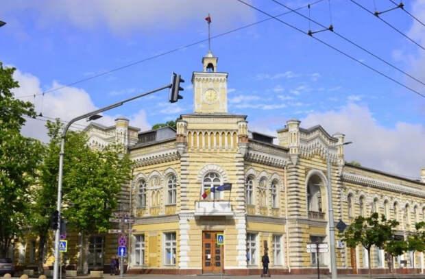 Кто будет исполнять обязанности вице-примара Кишинева