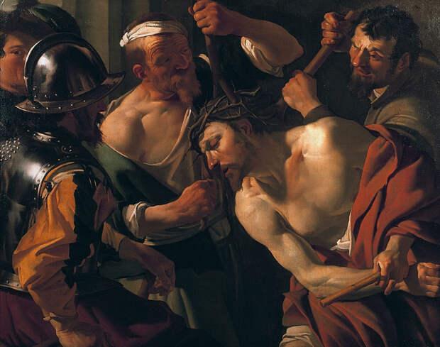 Джихадист Иисус и евангелист Латынина - relevant