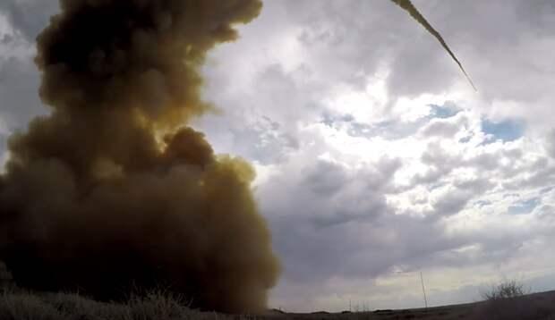 Украинское предприятие пытается создать гиперзвуковое оружие на основе советской ракеты