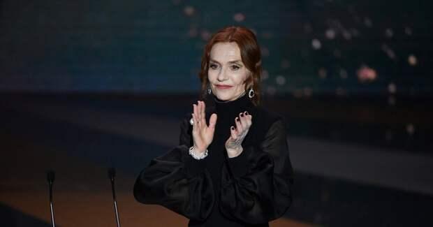 "Юппер, Ардан и Мастроянни: все звезды на «французском ""Оскаре""»"