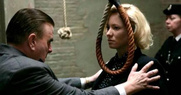 Последняя смертница Британии: зачто казнили экс-модель имать двоих детей Рут Эллис