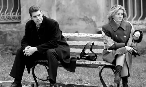 Почему одинокие женщины не видят хороших свободных мужчин