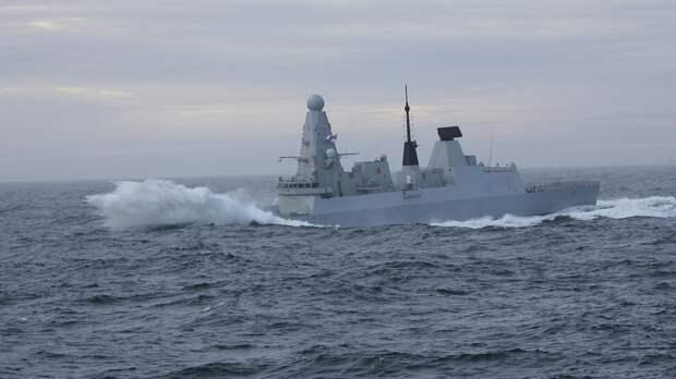 Хорватские аналитики рассказали о «двойных» мотивах провокации Defender у берегов Крыма