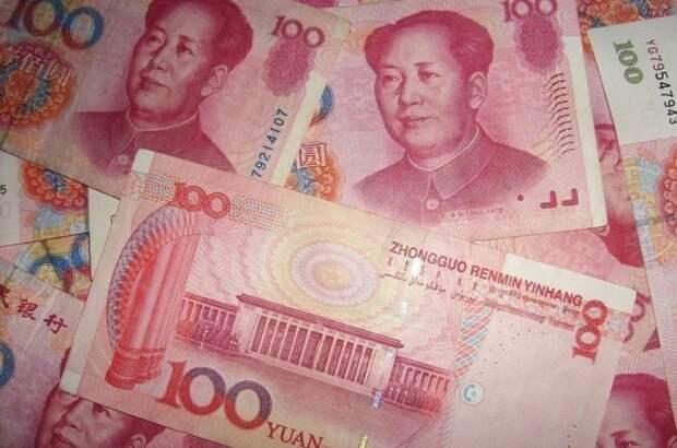 Белоруссия возьмёт кредит на 500 млн долларов у китайского банка
