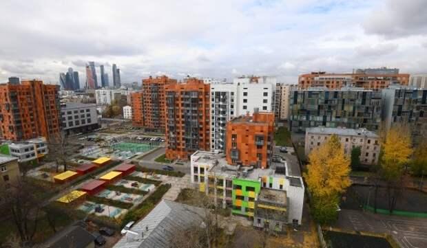 Здание рядом с ВТБ Ареной приобретут на аукционе