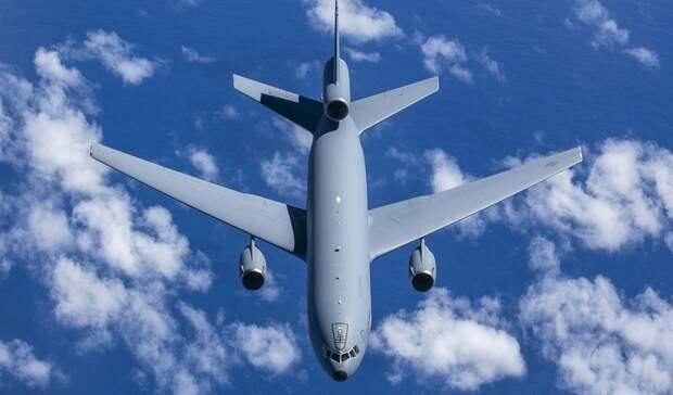 Украина приостановит авиасообщение сБелоруссией