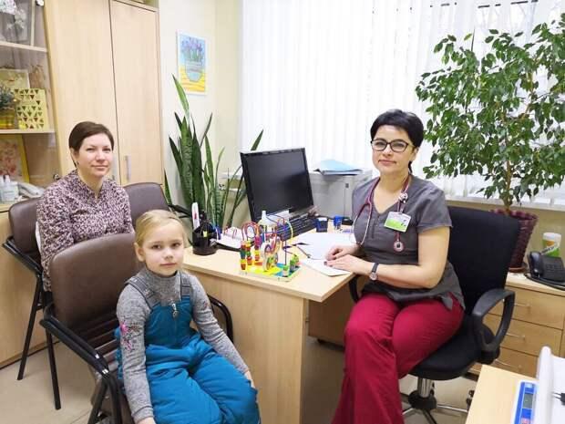 В детской больнице Северного Тушина пройдет день открытых дверей