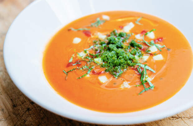 Блюда с томатным соусом: все просят добавку