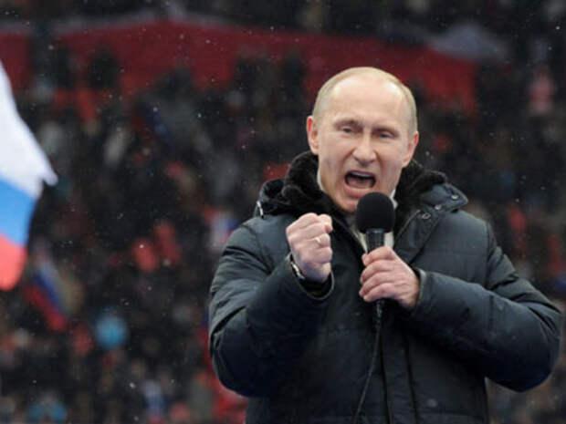 Россия в кольце врагов
