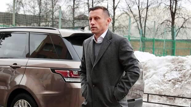 Олич: «Хочу вернуть ЦСКА на те позиции, где он должен быть»