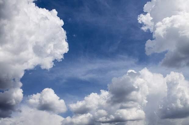 Переменная облачность ожидается в Удмуртии в пятницу