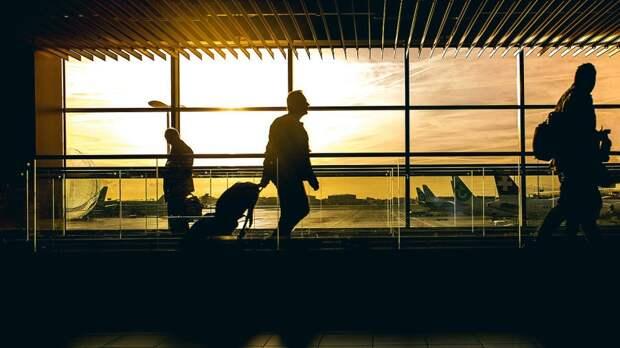 Российские авиакомпании возобновили полеты в восемь стран