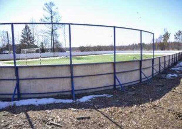 В Сковородинском районе откроют ФАП и построят стадион