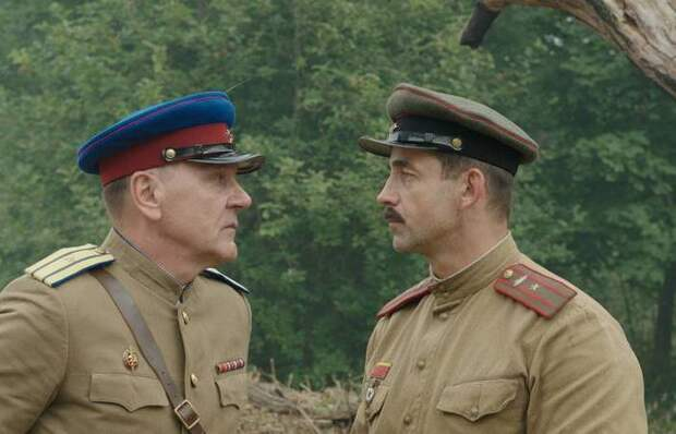 Три вещи в современном военном кино, которые вызывают негодование у служивших людей