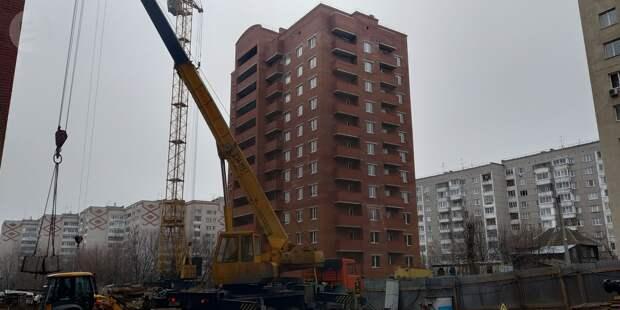 Обманутые дольщики ЖК «Радужный» в Ижевске дождались начала строительства своих домов