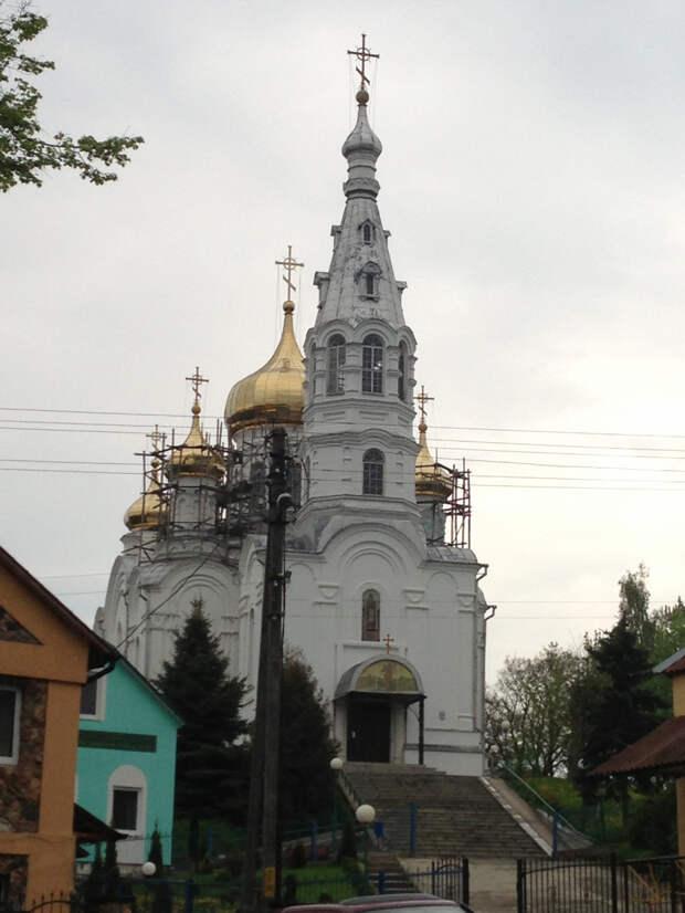 Каменец. Белоруссия