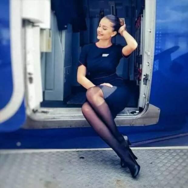 Ножки стюардесс. Подборка chert-poberi-styuardessy-chert-poberi-styuardessy-35320504012021-9 картинка chert-poberi-styuardessy-35320504012021-9